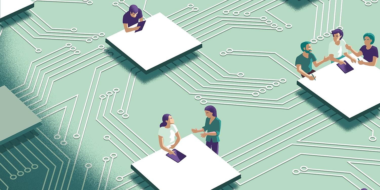 ## N°1 2021: Weiterbildungsbeteiligung verstehen und fördern